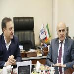 Ambassador of Armenia to Iran paid a visit to Tehran School of Nursing and Midwifery